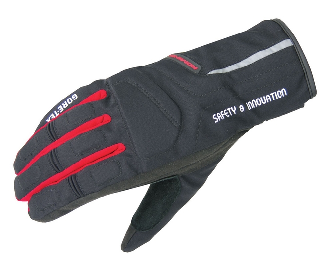 GK-128 GORE-TEX(R) Rain Gloves ANIMA