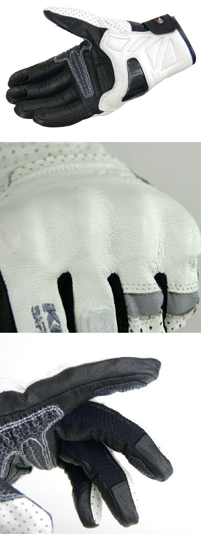 【KOMINE】GK-141 Super fit 防護皮革手套Appia - 「Webike-摩托百貨」