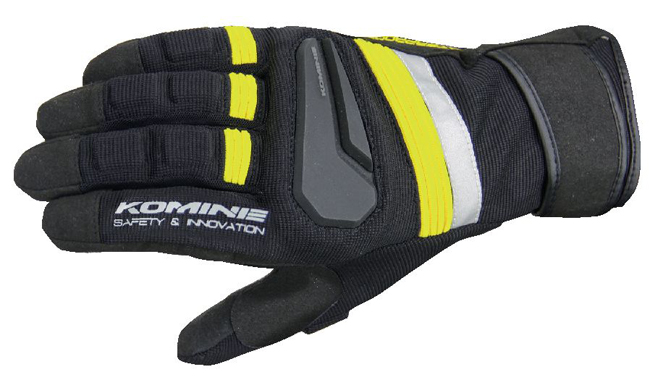 GK-145 Super Fit Rain Gloves ACROPOLIS