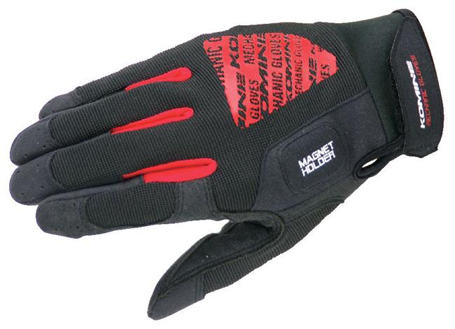GK-151 Mechanic Gloves MAGNET KOMINE