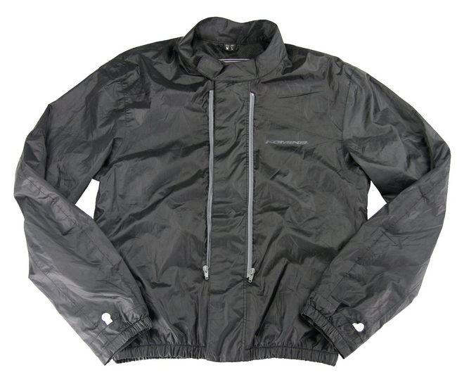 JK-024 Waterproof Lining Jacket