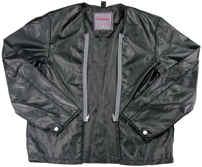 JK-051 Windproof Lining Jacket
