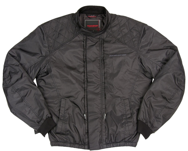 【KOMINE】JK-510 內裏保暖系統夾克 - 「Webike-摩托百貨」