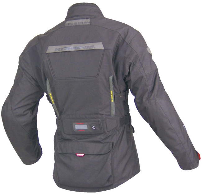 【KOMINE】JK-512 冬季外套 Premium - 「Webike-摩托百貨」