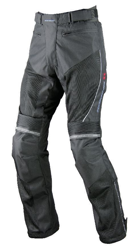 【KOMINE】PK-700 Protect Riding Mesh Pants BIRANCIAUlasan Produk :name