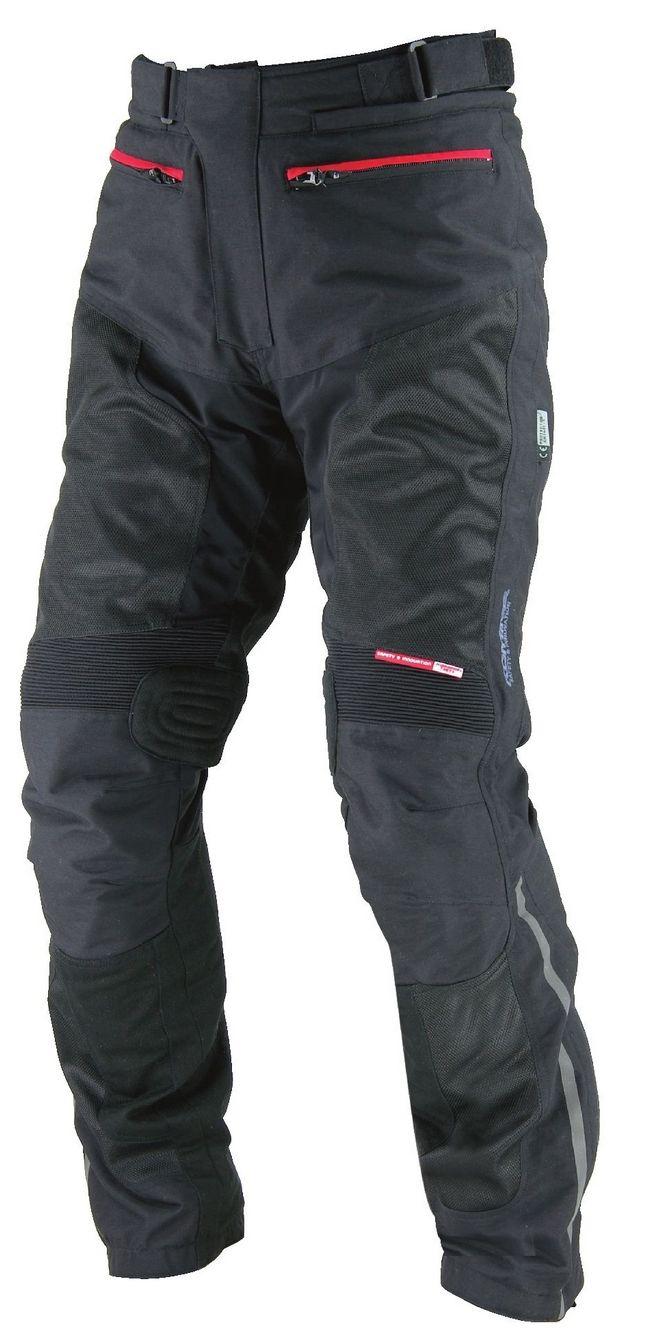 PK-711 Tourer Mesh Pants REMA KOMINE