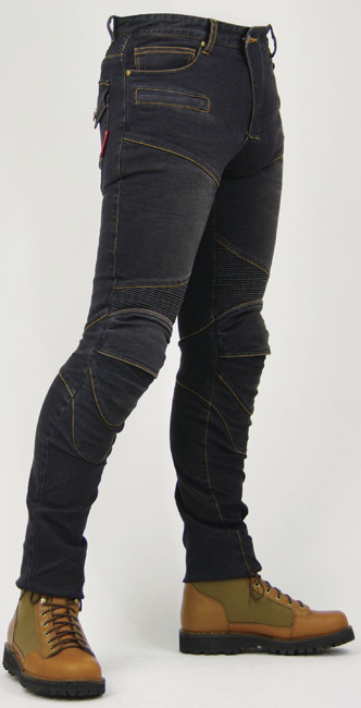 PK-718 Super Fit Kevlar Denim Jeans