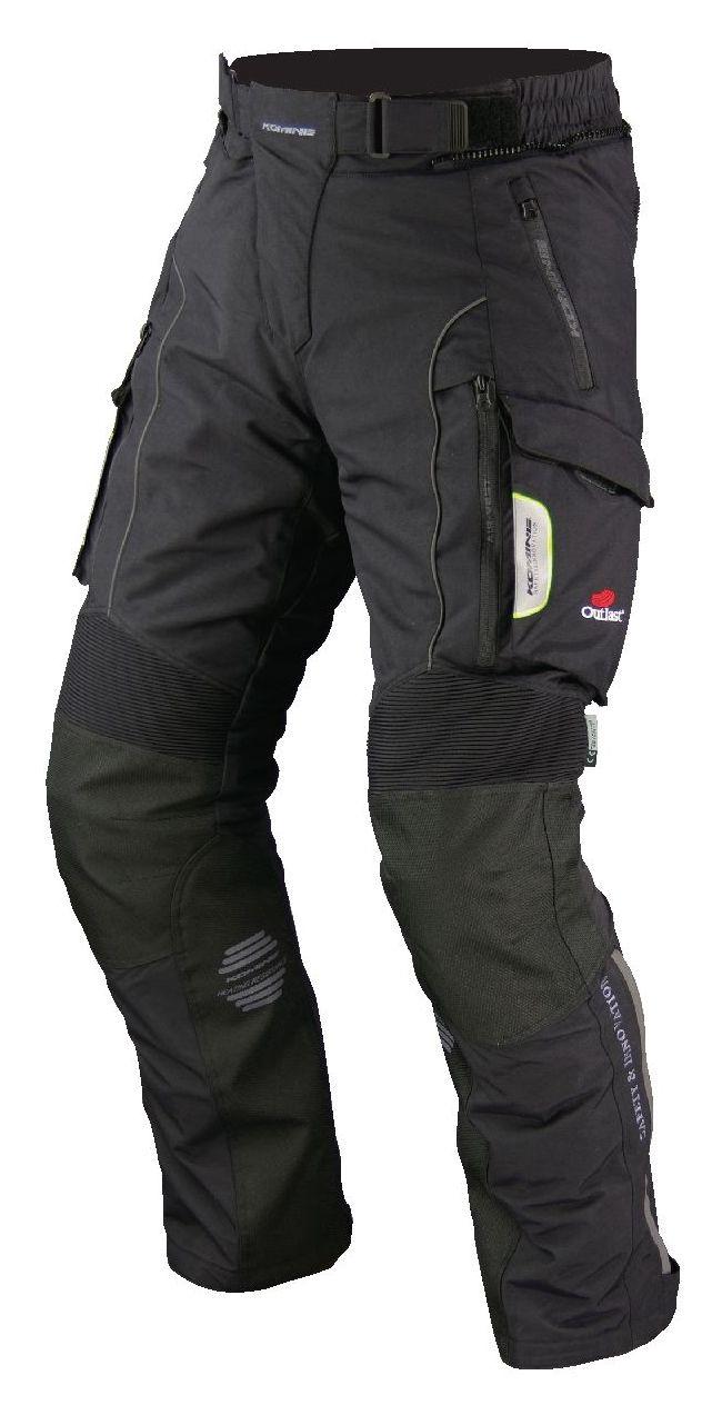PK-900 Winter Pants SPIGA KOMINE