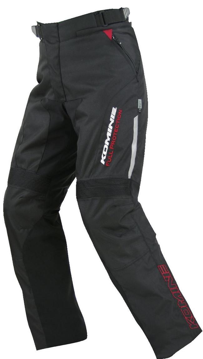 【KOMINE】PK-905 全防護冬季褲 - 「Webike-摩托百貨」