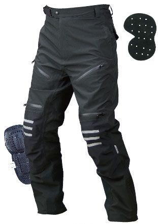 PK-911 WP Protection 3L Pants KOMINE