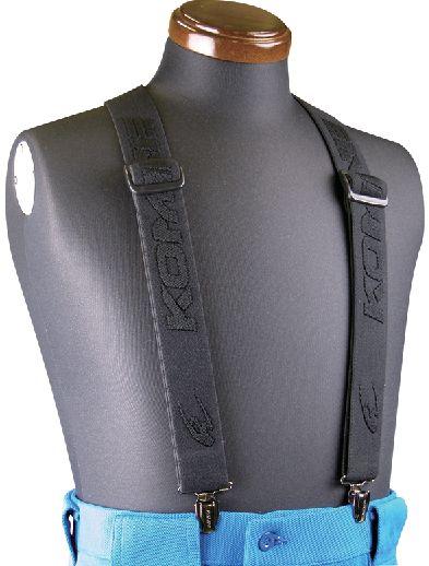 AK-040 Premium Suspender KOMINE