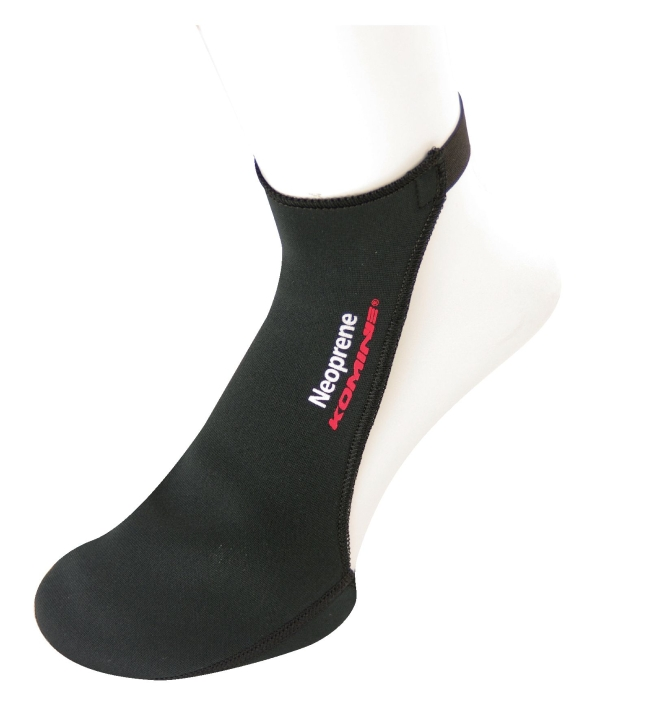 AK-078 Neoprene Toe Warmer Middle