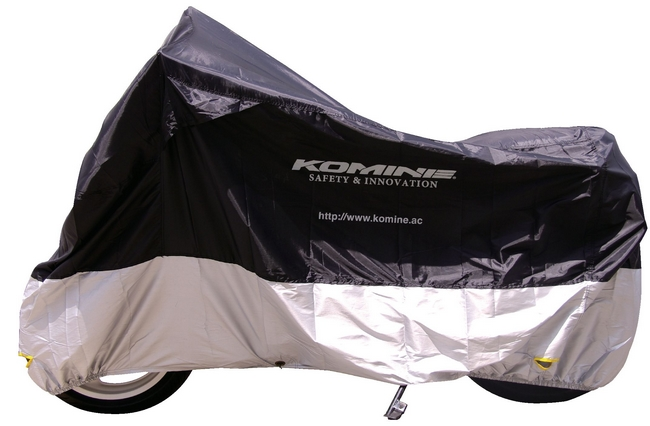AK-102 Compact Motorcycle Cover