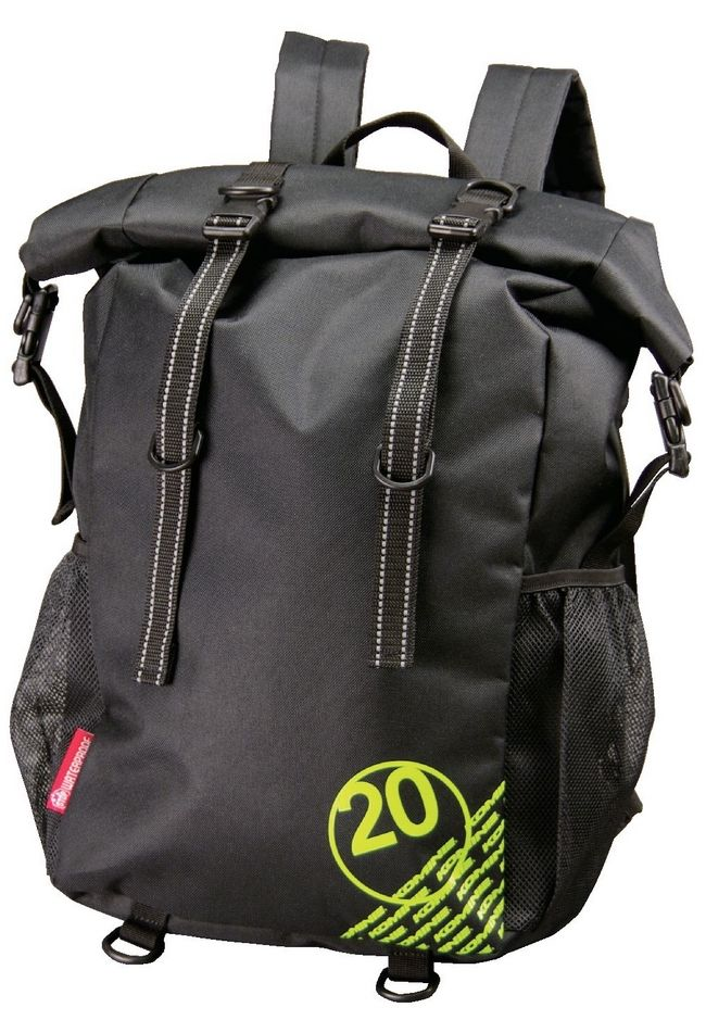SA-208 Waterproof Riding Bag 20