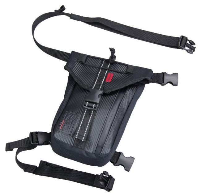 SA-211 Waterproof Leg Bag