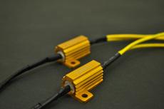 【ALCAN hands】LED方向燈用調整器/25W - 「Webike-摩托百貨」