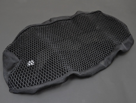 【ALCAN hands】網狀包覆型座墊皮 - 「Webike-摩托百貨」