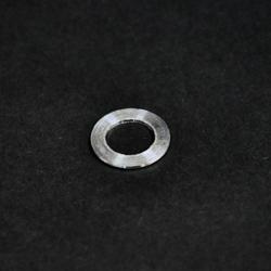 【ALCAN hands】鋁合金墊片 1mm厚/1個 - 「Webike-摩托百貨」