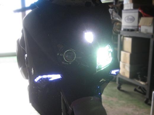 【M-SOUL】HID大燈組 (單顆) - 「Webike-摩托百貨」