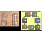 【M-SOUL】微電腦LED燈 - 「Webike-摩托百貨」
