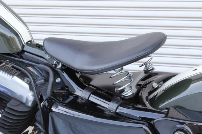 【ZERO DESIGN WORKS】單坐墊用 安裝套件 - 「Webike-摩托百貨」
