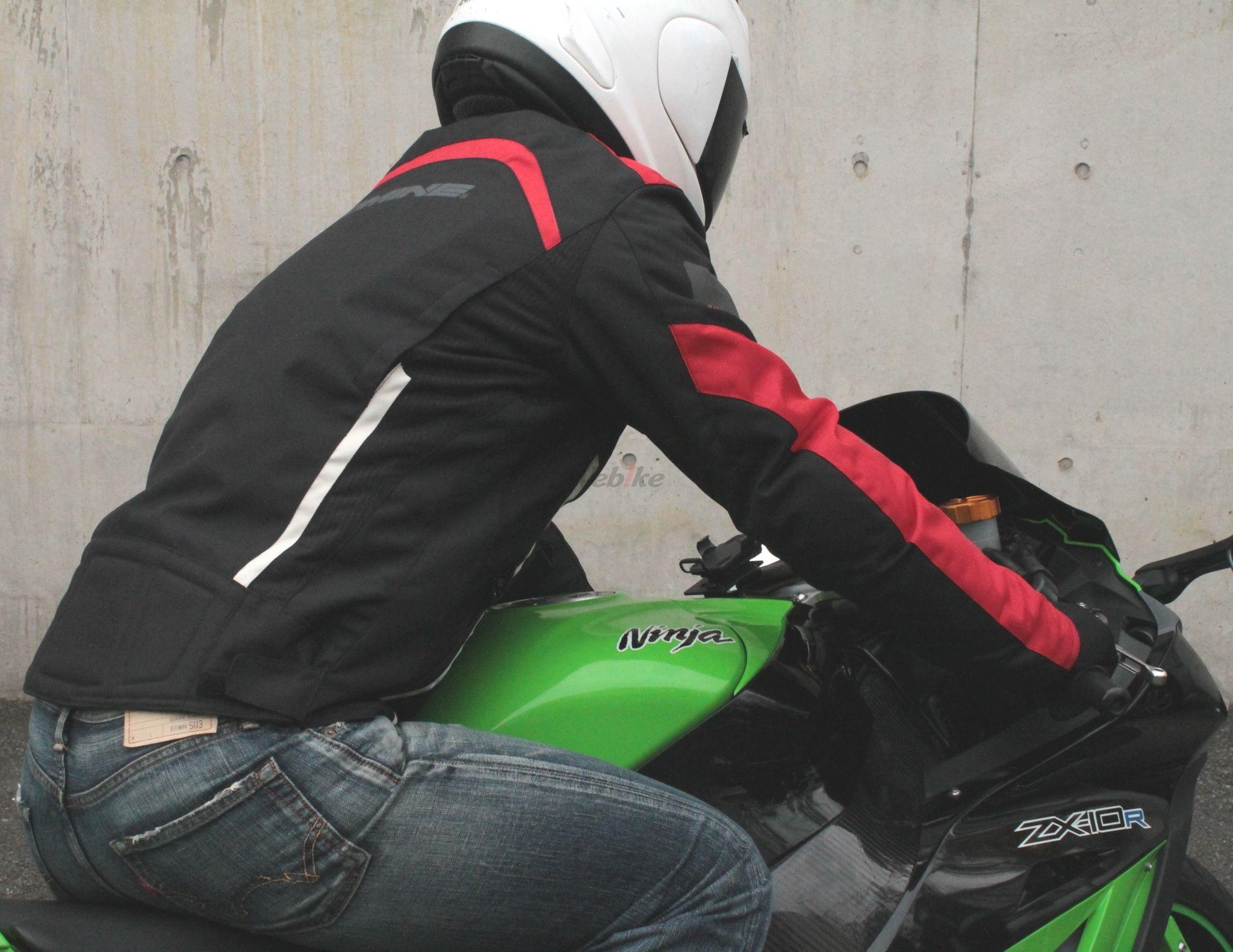 【KOMINE】JK-550冬季外套-Octa - 「Webike-摩托百貨」