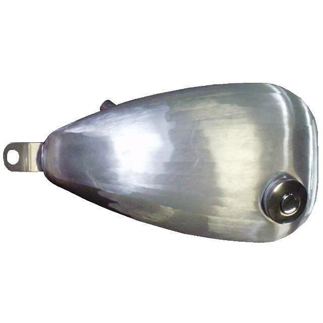 【BIG CEDAR】Mass 鋁合金油箱 - 「Webike-摩托百貨」