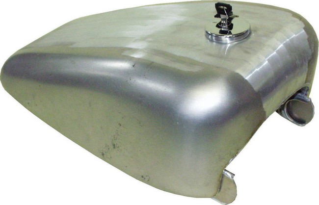 【BIG CEDAR】Stretch Sportster 鋁合金油箱 - 「Webike-摩托百貨」