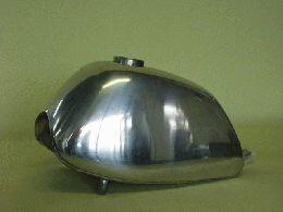 【BIG CEDAR】Type-5 4LF・5 Rice Ball 油箱 - 「Webike-摩托百貨」