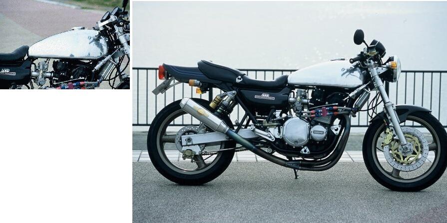 【BIG CEDAR】鋁合金油箱 - 「Webike-摩托百貨」