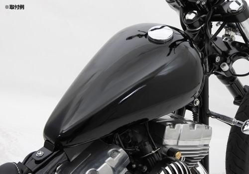 【BIG CEDAR】Bob 鋼製油箱 - 「Webike-摩托百貨」