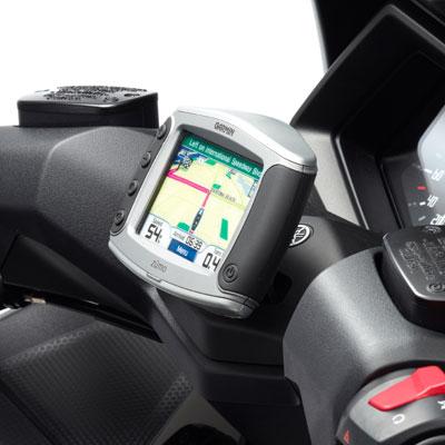 GPS Bracket