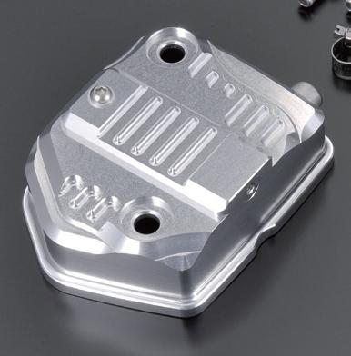 【SHIFT UP】油浴潤滑型汽缸頭上蓋(機械切削加工) - 「Webike-摩托百貨」