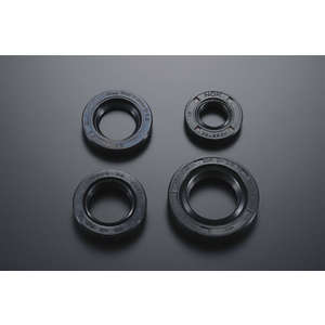 Crankcase Oil Seal (1 Set of 4-types) SHIFT UP
