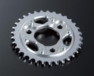 【SHIFT UP】#415 Hybrid 後齒盤 - 「Webike-摩托百貨」