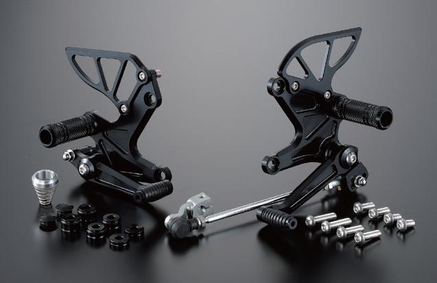 【SHIFT UP】Racing 腳踏後移 - 「Webike-摩托百貨」