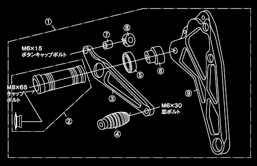 【SHIFT UP】軸承 NTN6803ZZ - 「Webike-摩托百貨」
