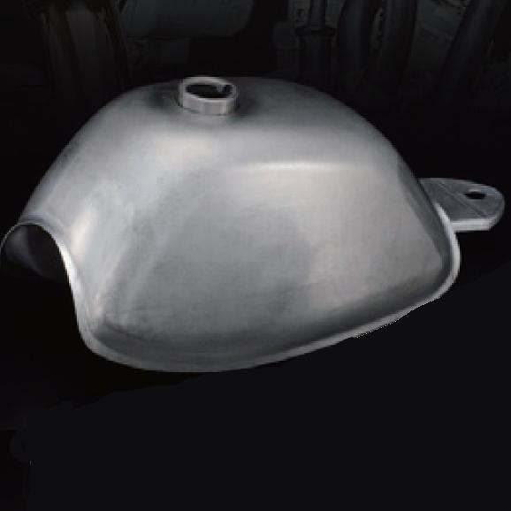 【SHIFT UP】NEO CLASSIC 油箱 Type II - 「Webike-摩托百貨」