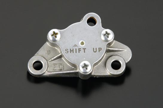 【SHIFT UP】高流量機油幫浦(12V) - 「Webike-摩托百貨」