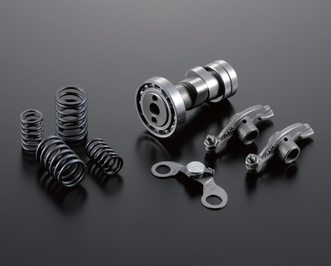 【SHIFT UP】一般型汽缸頭用減壓凸輪軸&強化汽門彈簧組 - 「Webike-摩托百貨」