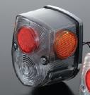【SHIFT UP】4L復刻版經典LED尾燈套件 - 「Webike-摩托百貨」