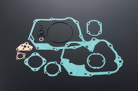 【SHIFT UP】6V 離心式離合器・手動離合器車用曲軸箱墊片組 - 「Webike-摩托百貨」