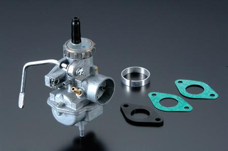 【SHIFT UP】KEIHIN PC20 化油器套件 - 「Webike-摩托百貨」