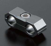 【SHIFT UP】油管固定夾 - 「Webike-摩托百貨」