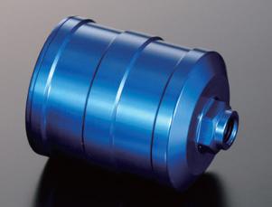 【SHIFT UP】機油濾清器外殼 - 「Webike-摩托百貨」