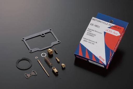 【SHIFT UP】化油器修理包 - 「Webike-摩托百貨」