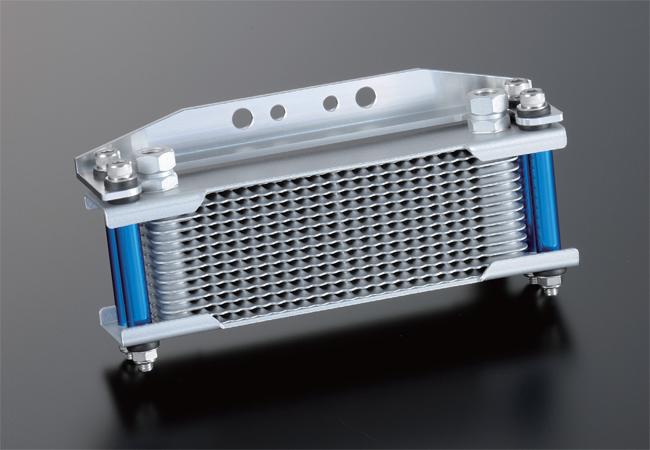 【SHIFT UP】原廠型機油冷卻器本體 (12排) - 「Webike-摩托百貨」