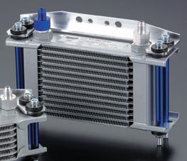 【SHIFT UP】機油冷卻器套件 (13排) - 「Webike-摩托百貨」