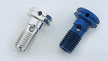 【SHIFT UP】鋁合金油管螺絲 M10/P1.25 - 「Webike-摩托百貨」