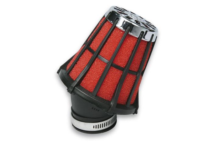 【MALOSSI】Power 空氣濾芯 黑色本體 - 「Webike-摩托百貨」